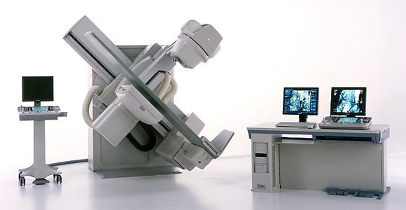 透視撮影装置